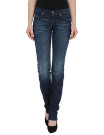 7 FOR ALL MANKIND - Pantalon en jean