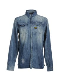 G-STAR RAW - Denim shirt
