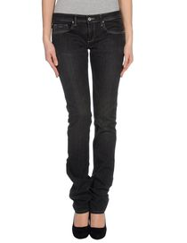 GF FERRE' - Denim trousers