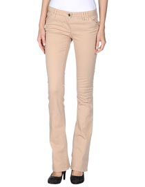 PATRIZIA PEPE - Denim trousers