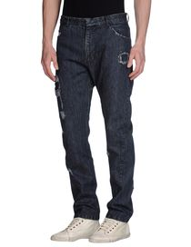 U-NI-TY - Denim trousers