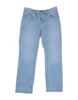 LIU •JO BABY - ДЖИНСОВАЯ ОДЕЖДА - Джинсовые брюки