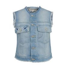 Denim outerwear - TEXTILE ELIZABETH AND JAMES