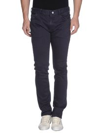 INCOTEX - Denim trousers