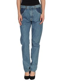 MAISON MARTIN MARGIELA 1 - Denim pants