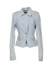 SIVIGLIA - Denim outerwear