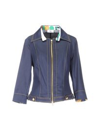 EDAS - Denim outerwear