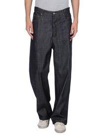 MAISON MARTIN MARGIELA 10 - Denim trousers