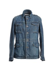 ROBERT FRIEDMAN - Denim outerwear
