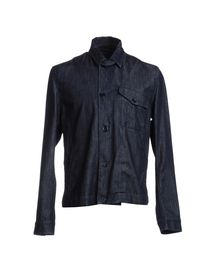 COMING SOON - Denim shirt