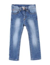 HITCH-HIKER - Denim trousers