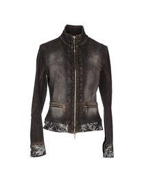JEANS LES COPAINS - Denim outerwear