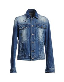 GALLIANO - Denim outerwear