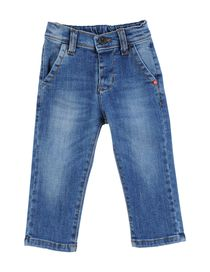 HITCH-HIKER - Denim pants