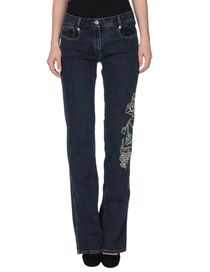 KRIZIA JEANS - Denim trousers