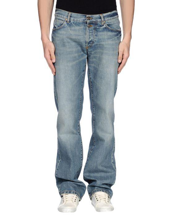 JOHN RICHMOND Джинсовые брюки