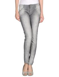 TWIN-SET Simona Barbieri - Denim pants