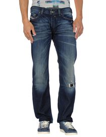 DIESEL - Denim pants