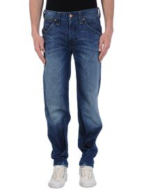WRANGLER - Denim pants