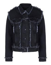Denim outerwear - CHRISTOPHER KANE