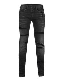 Denim trousers - NEIL BARRETT