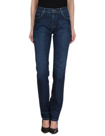 D,N,M - Denim trousers