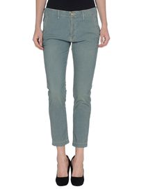 MONOCROM - Denim trousers