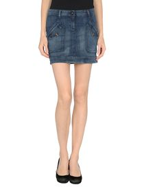 ARMANI JEANS - Denim skirt