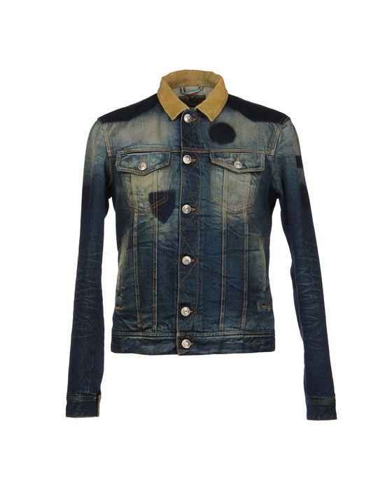 Мужские Джинсовые куртки - фото Джинсовая куртка ARMANI JEANS, цена 15200 р