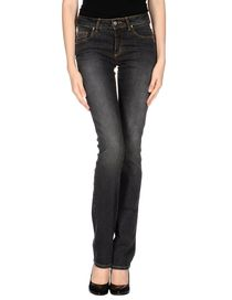 MARANI JEANS - Denim trousers