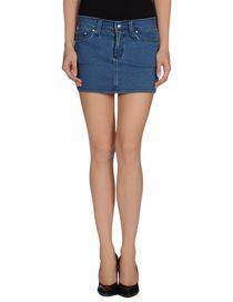 NOLITA MOVES - Gonna jeans