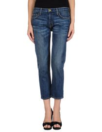 CURRENT/ELLIOT + MARNI - Denim capris
