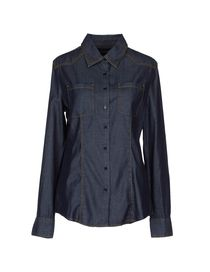 STEFANEL - Denim shirt