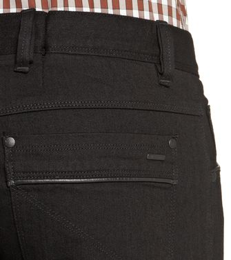 ZEGNA SPORT: 5-pockets Pants  - 42313341XS