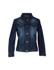 PHARD - Denim outerwear