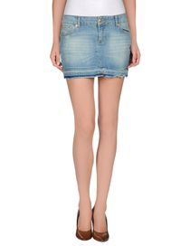 PHARD - Denim skirt