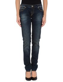 ACHT - Denim trousers