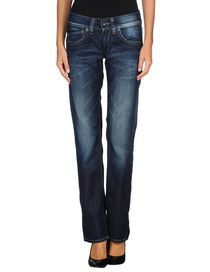 PEPE JEANS - Denim trousers