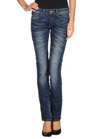PEPE JEANS HERITAGE - Denim trousers