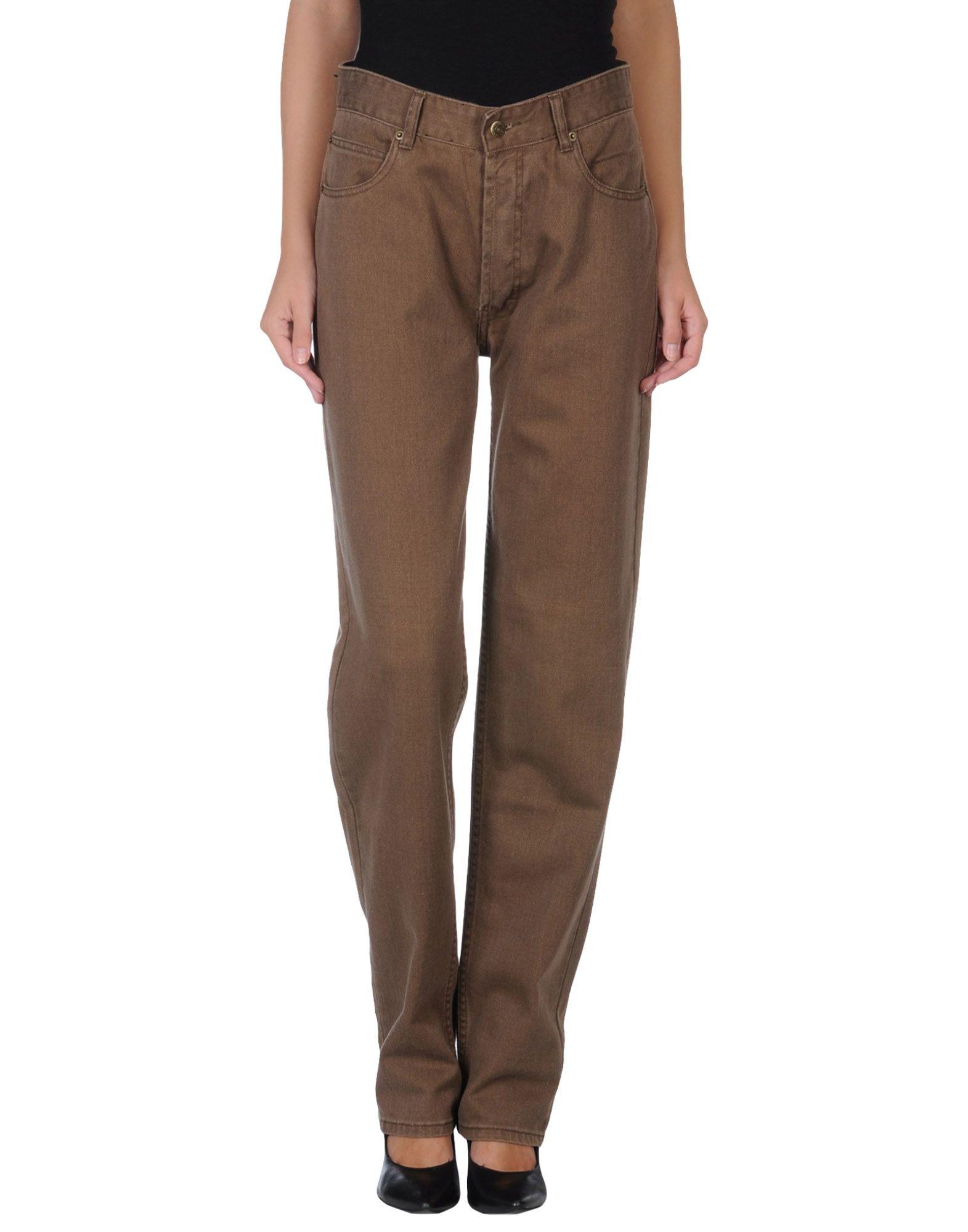 THOMAS BURBERRY Jeans