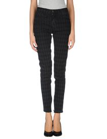 KARL by KARL LAGERFELD - Denim pants