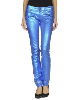 Denim trousers - ANDY WARHOL BY PEPE JEANS