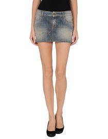 MANILA GRACE - Gonna jeans