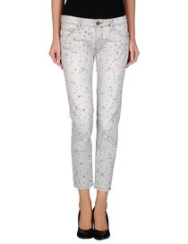 SHINE - Denim trousers