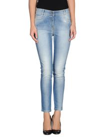 CLIPS MORE - Denim trousers