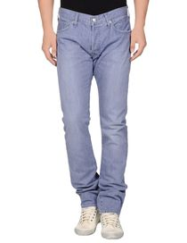 TAILORED LAUNDRIES - Denim pants