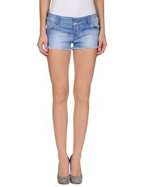JCOLOR - Denim shorts