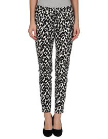 STELLA McCARTNEY - Denim trousers