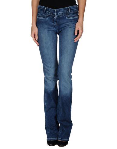 Джинсовые брюки ROBERTO CAVALLI 42322280DR