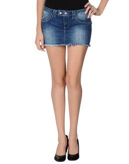 JCOLOR - Džinsu apģērbu - Džinsa svārki